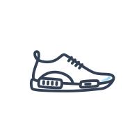 HERREN/UNISEX-SCHUHE RUNNING/WALKING