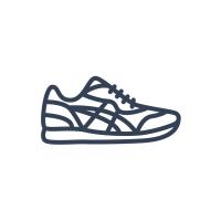 DAMEN-SCHUHE RUNNING/WALKING