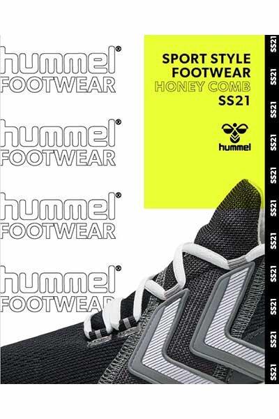 Hummel Footwear Katalog 2021