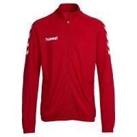 Hummel Herren Trainingsjacke Core Poly Jacket 036893