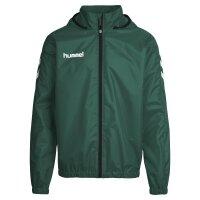 Hummel Kinder-Regenjacke Core Spray Jacket Jr. 180822
