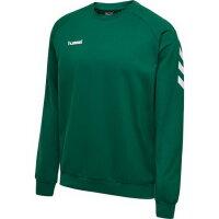 Hummel Herren-Sweatshirt HMLGo Cotton Sweatshirt 203505