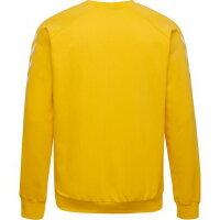 Hummel Kinder-Sweatshirt HMLGo Cotton Sweatshirt 203506