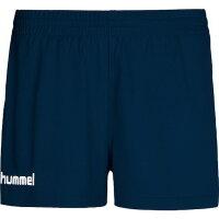 Hummel Damen-Shorts Core Women´s Poly Shorts 011086