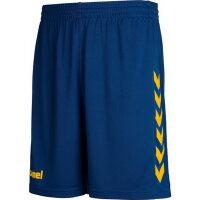 Hummel Kinder-Shorts Core Poly Shorts Jr. 111083