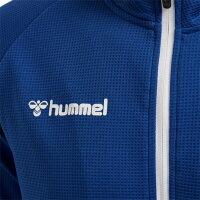Hummel Kinder-Trainingsjacke hmlAuthentic Poly Zip Jacket jr. 205367