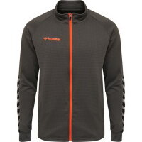 Hummel Kinder-Trainingsjacke hmlAuthentic Poly Zip Jacket...