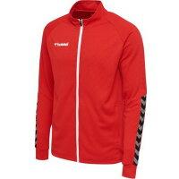 Hummel Herren-Trainingsjacke hmlAuthentic Poly Zip Jacket 205366