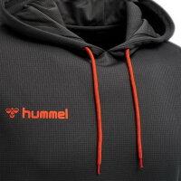 Hummel Herren-Kapuzensweat hmlAuthentic Poly Hoodie 204930