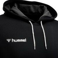 Hummel Kinder-Kapuzensweat hmlAuthentic Poly Hoodie Jr. 204931