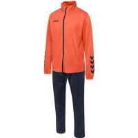 Hummel Herren-Trainingsanzug hmlPromo Poly Suit 205876