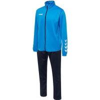 Hummel Kinder-Trainingsanzug hmlPromo Kids Poly Suit 205877