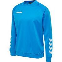 Hummel Herren-Sweatshirt hmlPromo Poly Sweatshirt 205874