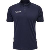 Hummel Herren-Polohemd hmlPromo Functional Polo 207448