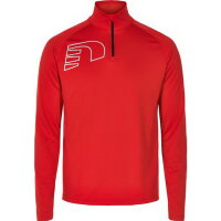 Newline Herren-Laufshirt Core Warm Shirt 017418