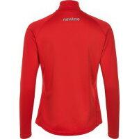 Newline Damen-Laufshirt Core Warm Shirt Woman 016418