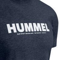Hummel Herren-T-Shirt hmlLegacy T-Shirt