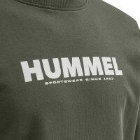 Hummel Herren-Sweatshirt hmlLegacy Sweatshirt 212571
