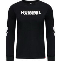 Hummel Herren-T-Shirt hmlLegacy T-Shirt L/S 212573