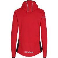 Newline Damen-Laufjacke Base Warm-Up Jacket Woman 130960