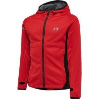 Newline Kinder-Laufjacke Base Warm-Up Jacket Jr. 160960