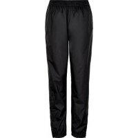 Newline Damen-Laufhose Black Track Pants Woman 070424