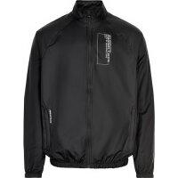 Newline Herren-Laufjacke Black Track Jacket 071423