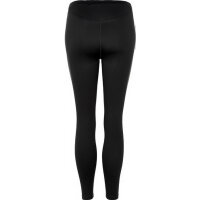 Newline Damen-Laufhose Black 7/8 Tights Woman 070466