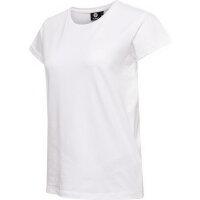 Hummel Damen-T-Shirt hmlIsobella T-Shirts Ss 203049