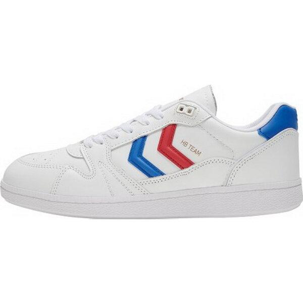 Hummel Unisex-Sneaker HB Team OGC 208802