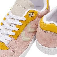 Hummel Damen-Sneaker HB Team Suede Wmns 210982