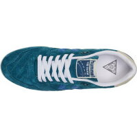 Hummel Unisex-Sneaker HB Team Suede 210983