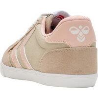 Hummel Damen-Sneaker Slimmer Stadil Low Woman 208967