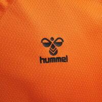 Hummel Herren-Trikot hmlLead S/s Poly Jersey 207393