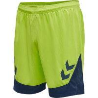 Hummel Damen Shorts hmlLead Womens Poly Shorts 207398