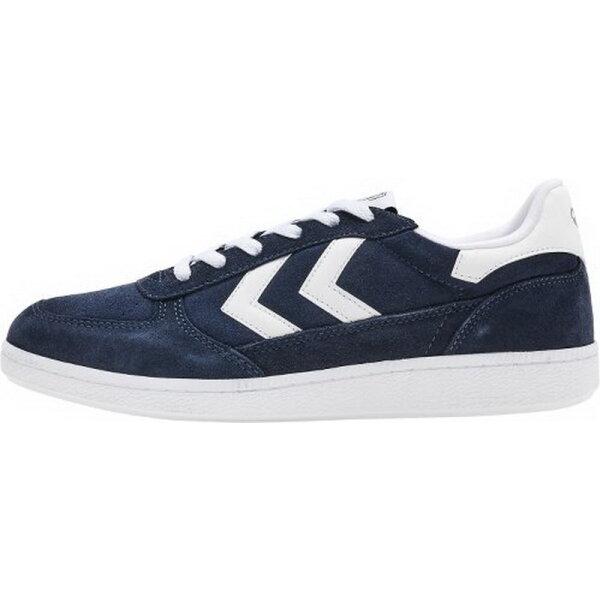 Hummel Unisex-Sneaker Victory 208679
