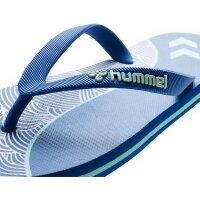 Hummel Unisex-Zehentrenner Wave Block Flip Flop 211370