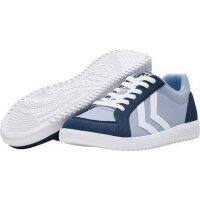 Hummel Unisex-Sneaker Deuce Court Canvas 211827