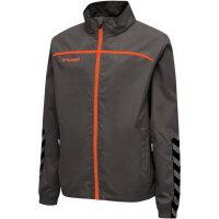 Hummel Herren-Trainingsjacke hmlAuthentic Training Jacket...