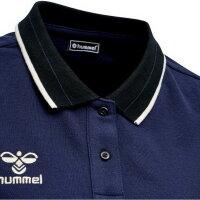 Hummel Damen-Polohemd hmlMove Polo Woman 206937
