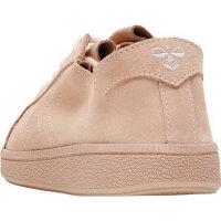 Hummel Damen-Sneaker Trophy Suede Woman 211953